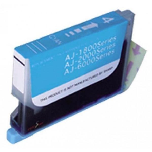 G&G analoog tindikassett Xerox AJ-T20C NA-00020 C Cyan