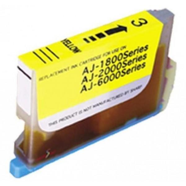 G&G analoog tindikassett Xerox AJ-T20Y NA-00020 Y Yellow
