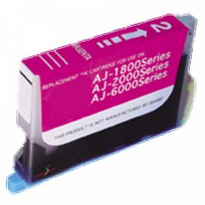 G&G аналоговый чернильный картридж AJ-T20M NA-00020 M Magenta