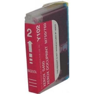G&G analoog tindikassett Xerox NX-0Y102 M Magenta