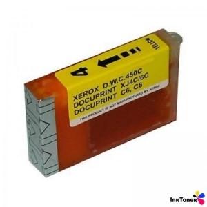G&G analoog tindikassett Xerox NX-0Y103 Y Yellow