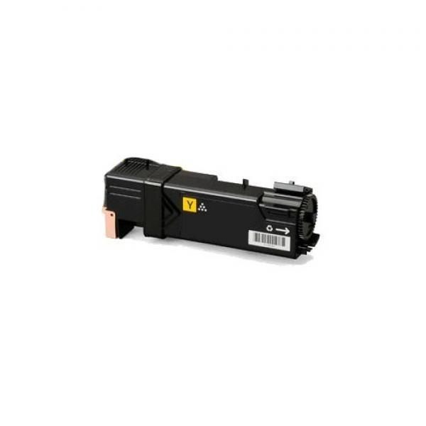 Neutral Box analoog tooner Xerox CX2120Y CT201306