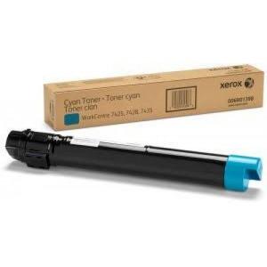 Xerox tooner 006R01402 Cyan