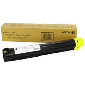 Xerox tooner 006R01462 Yellow