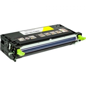 Dore analoog toonerkassett Dell 3130CN Y 330-1204  592-10384  593-10291 Y