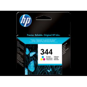HP чернильный картридж C9363EE 344