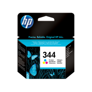 HP ink cartridge C9363EE 344