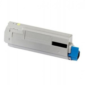 STAR analoog toonerkassett OKI C5650BK C 5650BK