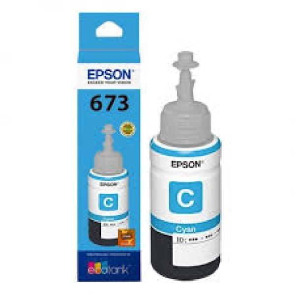 EPSON tindipudel 673C T6732C