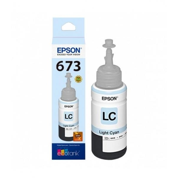 EPSON tindipudel 673LC T6735LC