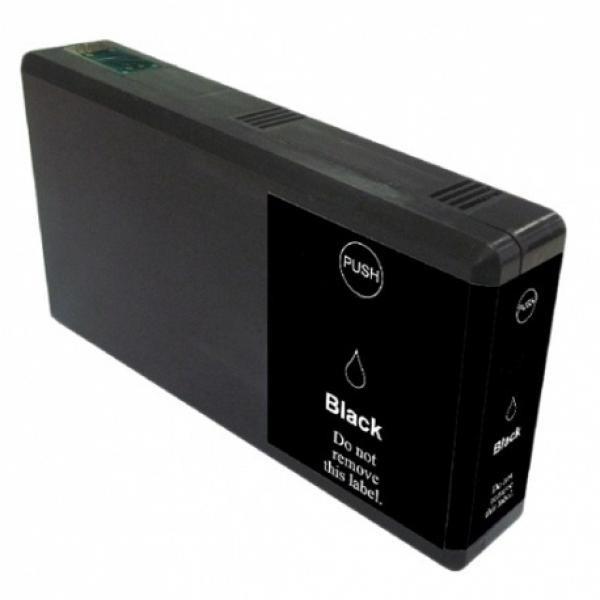 Redbox analoog tindikassett Epson T7891BK(PG)