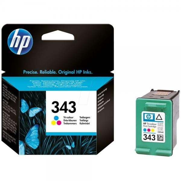 HP tindikassett C8766EE 343