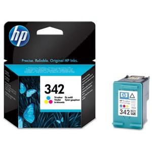 HP чернильный картридж C9361EE 342