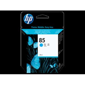 HP чернильный картридж C9425A 85 Cyan