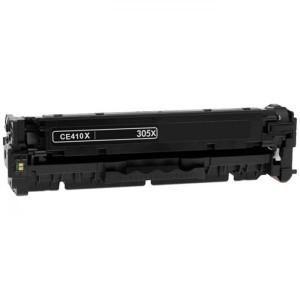 HP toner cartridge CE410X 305X BK