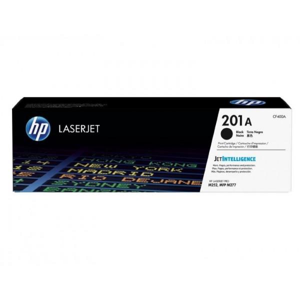 HP toonerkassett CF400A 201A