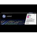 HP toonerkassett CF403A CF403X 201A 201X