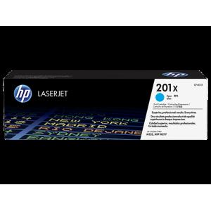 HP toonerkassett  CF401X  201X