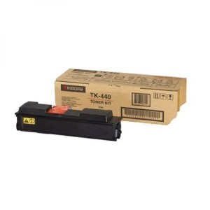 Kyocera toner cartridge TK-440 TK440