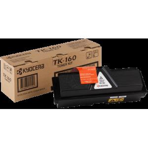 Kyocera toonerkassett TK-160 TK160 1T02LY0NL0