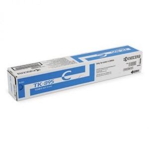 Kyocera toonerkassett TK-895C