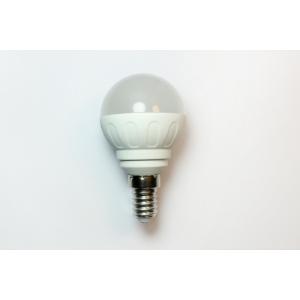 LED bulbs E14-G45 5W 3000K