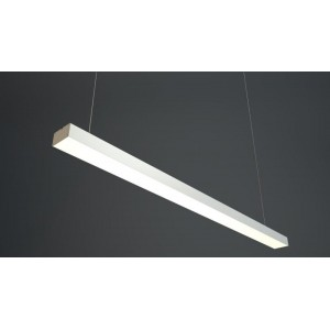 LED LINE ilght 1160mm 42W NW IP40 1160mm↔*50mm*75↕mm 4000K