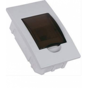 Flush распределительная коробка 4 way IP40