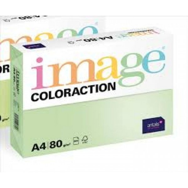 PABER IMAGE COLORACTION 80g A4