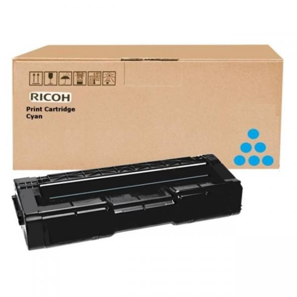Ricoh toonerkassett SP C310 C 406349 407641