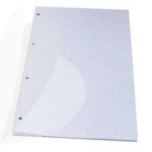 White cardboard A4, 100 pcs.