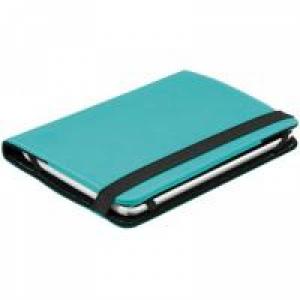 """Case for tablet PC Defender Booky uni 7"""" (azure)"""