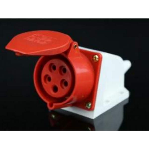Tööstuslik pistik 16A IP44