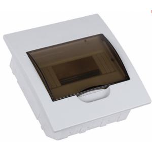 Flush распределительная коробка 8 way IP40