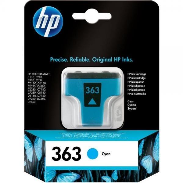 HP tindikassett C8771EE 363
