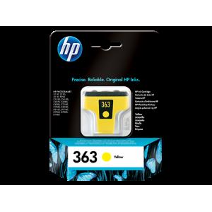 HP чернильный картридж C8773EE 363
