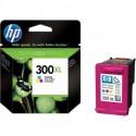 HP tindikassett CC644EE 300XL Tricolor