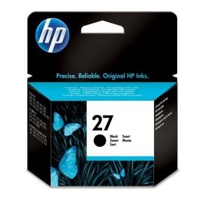 HP ink cartridge C8727AE ABE