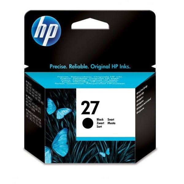 HP tindikassett C8727AE ABE HP27