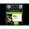 HP tindikassett CN048AE 951XL Yellow