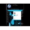 HP tindikassett C4836AN C4836A  HP11 Cyan