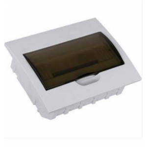 Flush distribution box 10 way IP40