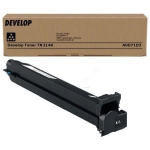 Develop Toner TN-214 Black