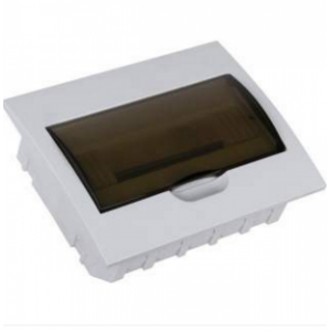 Flush distribution box 12 way IP40