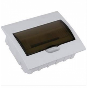 Flush distribution box 15 way IP40