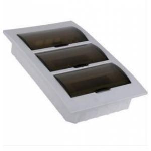 Flush распределительная коробка 36 way IP40
